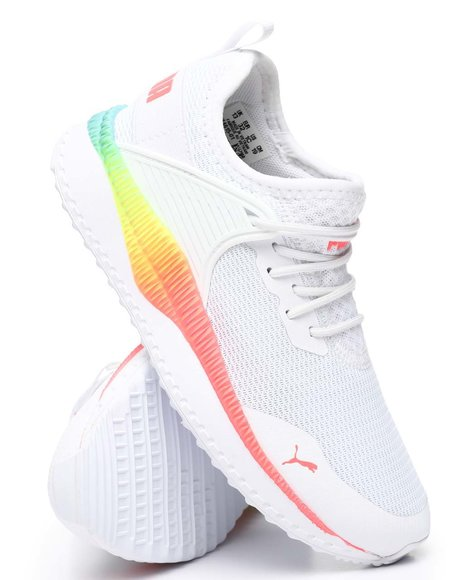 Puma - Pacer Next Excel Rainbow AC PS Sneakers (11-3)