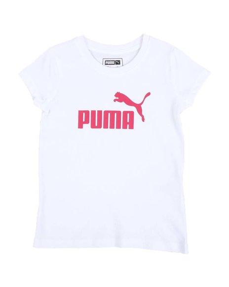 Puma - No.1 Logo Pack Graphic Tee (4-6X)