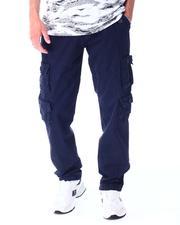 Pants - Cargo Pant w Belt-2519333