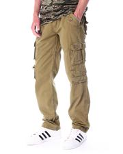 Pants - Cargo Pant w Belt-2519367