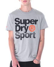 Superdry - CORE SPORT GRAPHIC T SHIRT-2522379