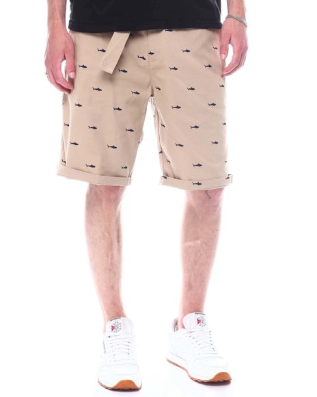 Buyers Picks - Stretch Shark Twill Short