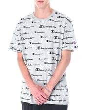 Champion - All over Script Tee-2522704