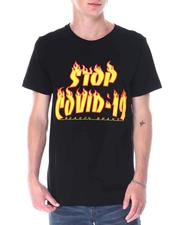 T-Shirts - Stop COVID19 Tee-2522840