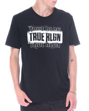 DJPremium - TRUE RLGN NECK TEE-2522965