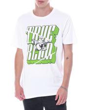 True Religion - ANGLE BUDDAH SS Tee-2522994