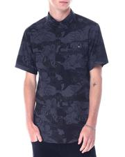 Button-downs - ASPHALT JUNGLE SS WOVEN-2523000