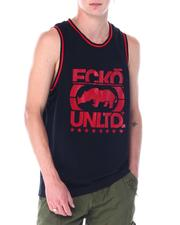 Men - STRONG HOLD TANK TOP-2523088