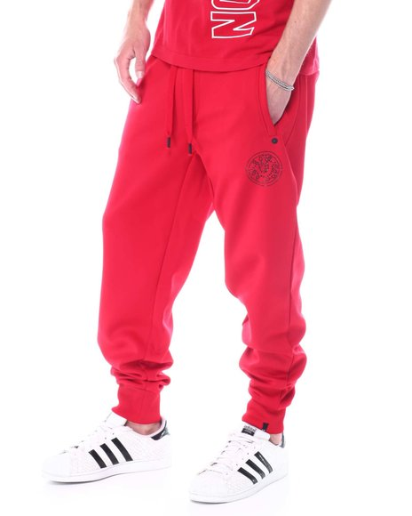 True Religion - FASHION BRANDED LOGO SWEATPANT