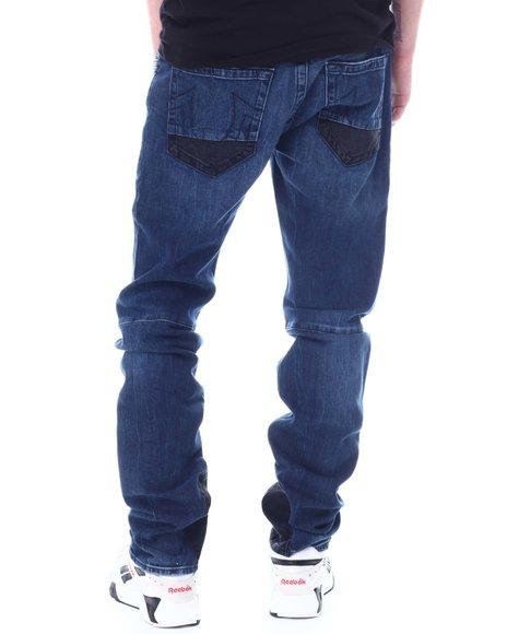 True Religion - ROCCO NO FLAP SE Jean