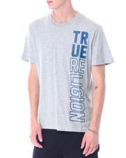 True Religion - TR CREW NECK TEE-2522928