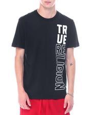 True Religion - TR CREW NECK TEE-2523042