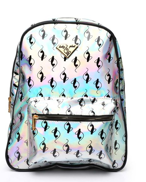 Baby Phat - Baby Phat All Over Print Backpack
