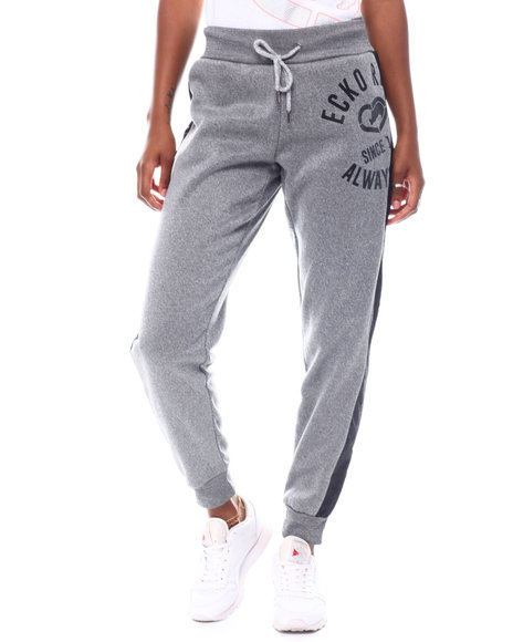 Ecko Red - Ecko loos Fit Jogger