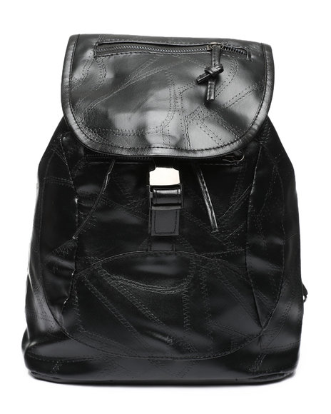 Fashion Lab - PU Backpack