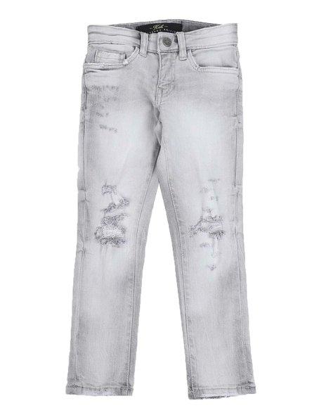 Jordan Craig - Ripped Knee Jeans (5-10)