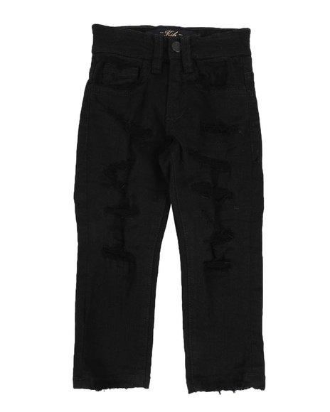 Jordan Craig - Stretch 5 Pocket Jeans (2T-4T)