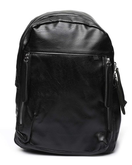 Fashion Lab - PU Backpack