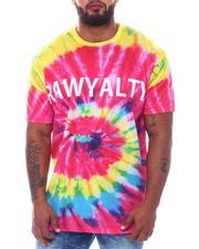 Shirts - Rawyalty Tie-Dye T-Shirt (B&T)-2522408