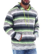Buyers Picks - Stripe Pullover Hoodie (B&T)-2522524