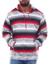 Buyers Picks - Stripe Pullover Hoodie (B&T)-2522546