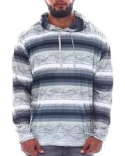 Buyers Picks - Stripe Pullover Hoodie (B&T)-2522649