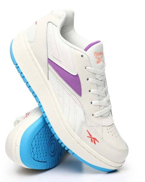 Reebok - Court Double Mix Sneakers