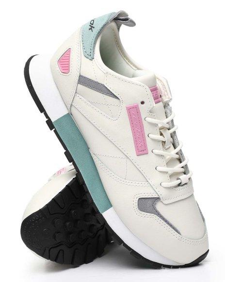 Reebok - CL Leather REE:DUX Sneakers