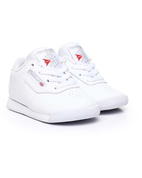 Reebok - Princess Sneakers (5-10)