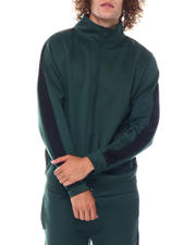 Outerwear - Classic Track Jacket-2524574