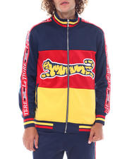 Le Tigre - Tri Color Track Jacket-2524631