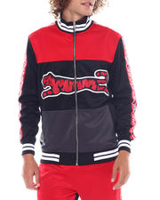 Le Tigre - Tri Color Track Jacket-2524649