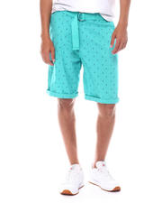 Buyers Picks - Stretch Anchor Twill Short-2524117
