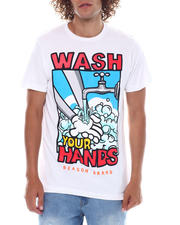 Reason - Wash Your Hands Tee-2524329