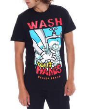 Reason - Wash Your Hands Tee-2524341
