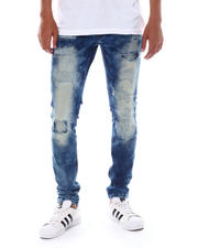 Jeans & Pants - Blown out Knee jean-2524880