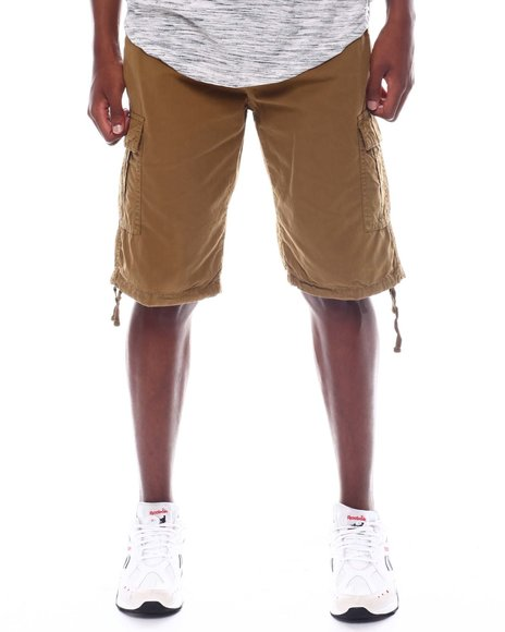 Buyers Picks - Garment Dyed Classic Cargo Short