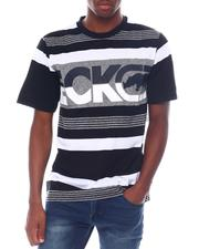 Ecko - REFLECTIONS SS KNIT TEE-2525086
