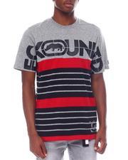 Shirts - ECKOFIED SS KNIT Tee-2524842