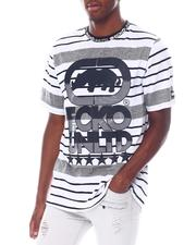 Ecko - DOWN THE BLOCK SS KNIT TEE-2525341