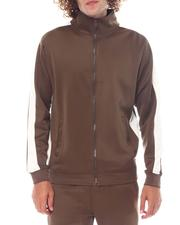 Outerwear - Classic Track Jacket-2524529