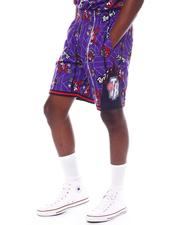 Mitchell & Ness - RAPTORS Tear Up Pack Short-2525691