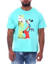 Shirts - Manasseh The Dunk T-Shirt (B&T)-2526350