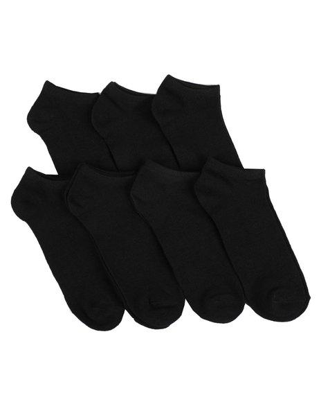 Buyers Picks - 7 Pack No Show Socks