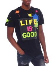 SWITCH - Life is Good Tee-2524187