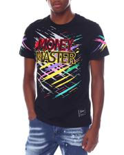 SWITCH - Money Master Brush Stroke Tee-2524205