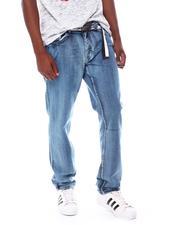 Jeans & Pants - B&W RHINO BUCKLE JEAN-2524352