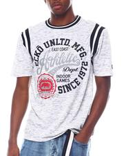 Ecko - ROUND UP SS KNIT TEE-2524696