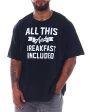 Buyers Picks - All This And Breakfast Included T-Shirt (B&T)-2526014