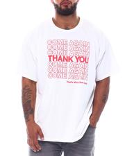 Buyers Picks - Thank You Come Again T-Shirt (B&T)-2526026